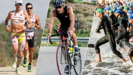 Forte Village Resort Triathlon