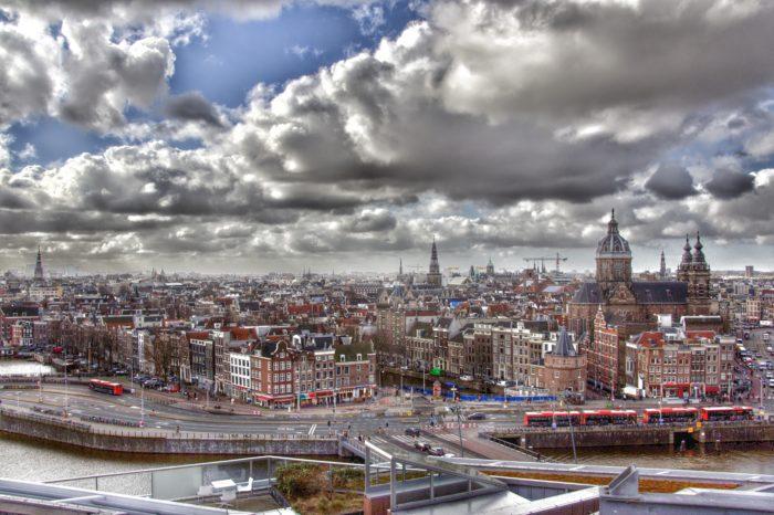 Vedere Amsterdam