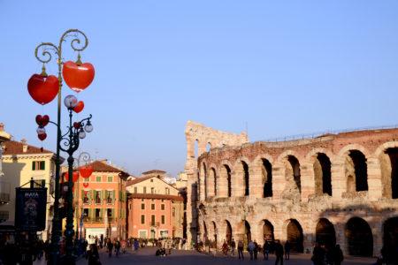 Cosa vedere Verona Arena