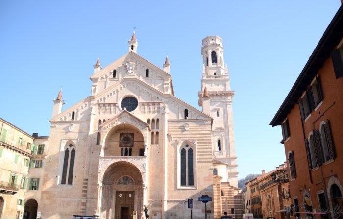 Cosa Vedere Verona Duomo