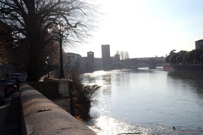 Cosa Vedere Verona Poste Castelvecchio