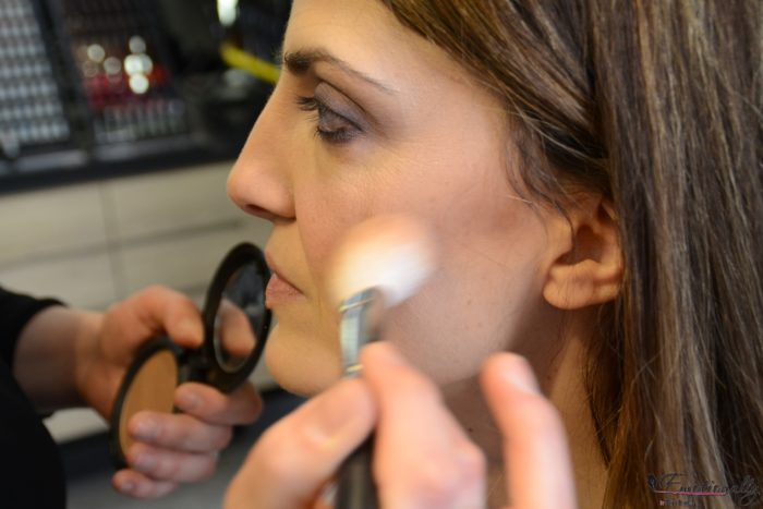 Make up Primavera Perfetto