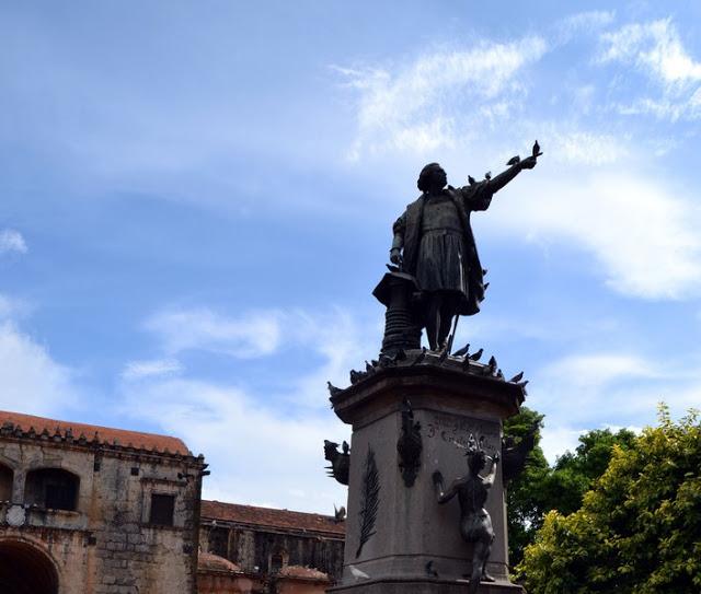 Cosa vedere a Santo Domingo