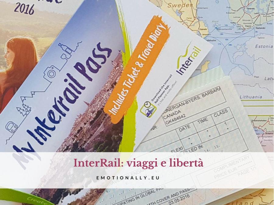InterRail come funziona