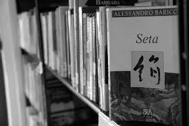 Seta Alessandro Baricco