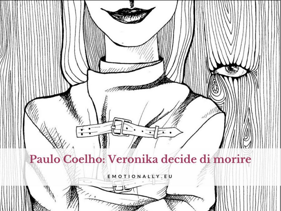 Veronika decide di morire Paulo Coelho