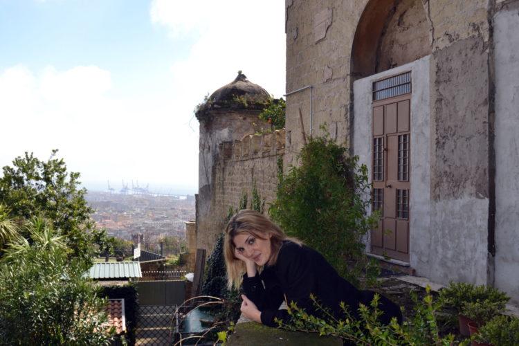 Torre Palasciano Napoli