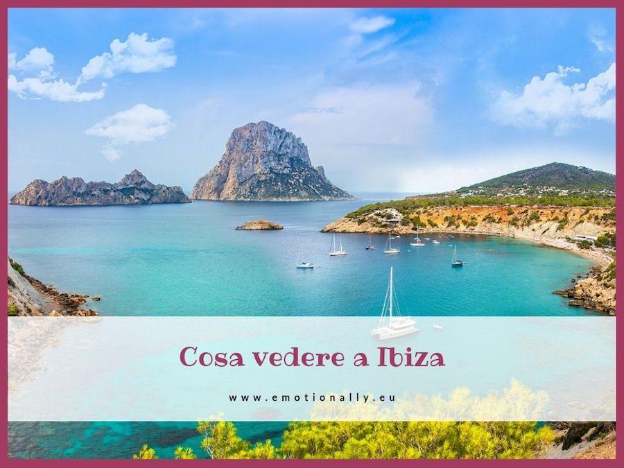 Cosa vedere a Ibiza