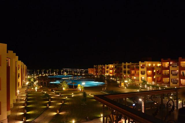 Tulip Beach Resort