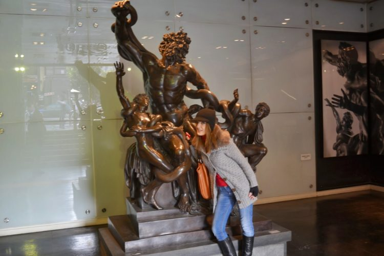 Scavi Metro Museo Napoli