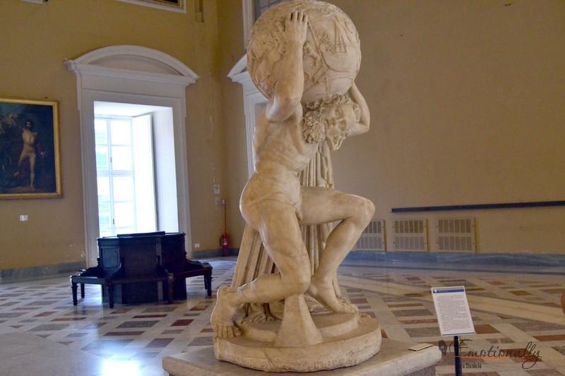 Atlante Farnese
