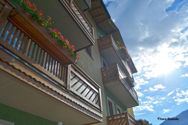 Hotel Vittoria Dimaro