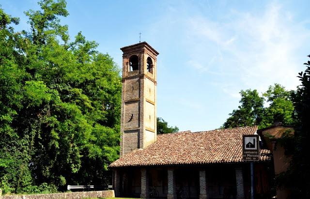 Santuario Marzale