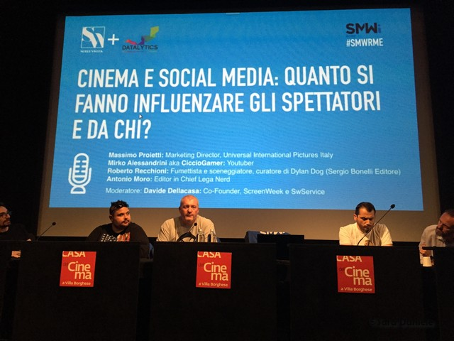 Cinema e Social Media