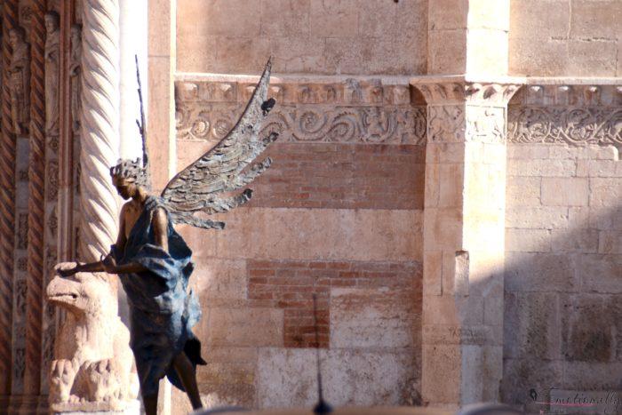 Cosa Vedere Verona Duomo Angelo