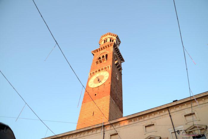 Cosa Vedere Verona Torre Lamberti