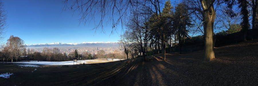 Sentieri di montagna Torino