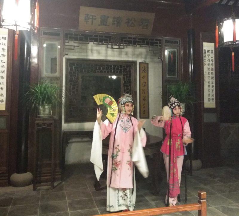 Cosa vedere a Suzhou