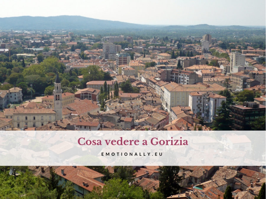 Cosa vedere a Gorizia