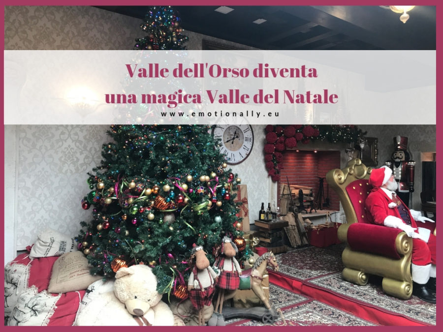 Valle del Natale