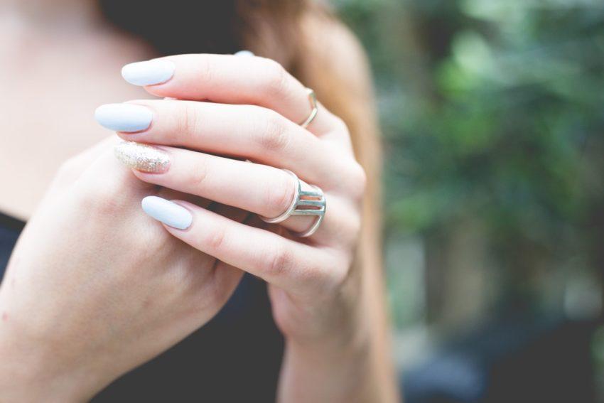come avere unghie perfette
