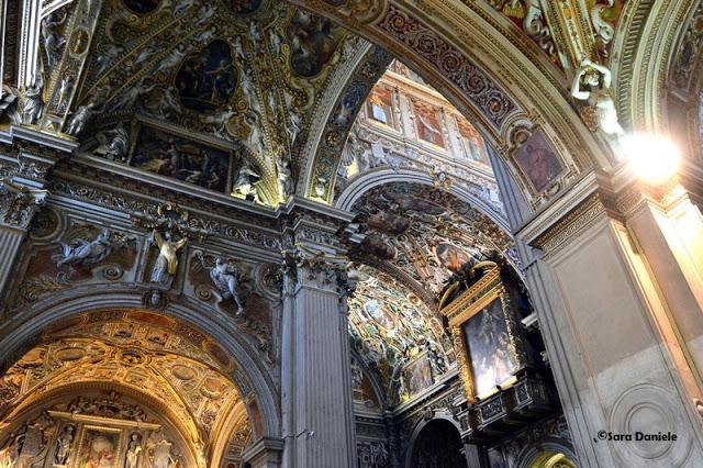 Basilica Santa Maria Maggiore Visitare Bergamo