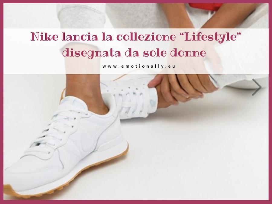 Nike Lifestyle