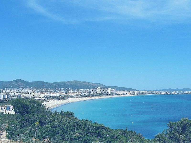 Cosa vedere a Ibiza Playa d'en Bossa