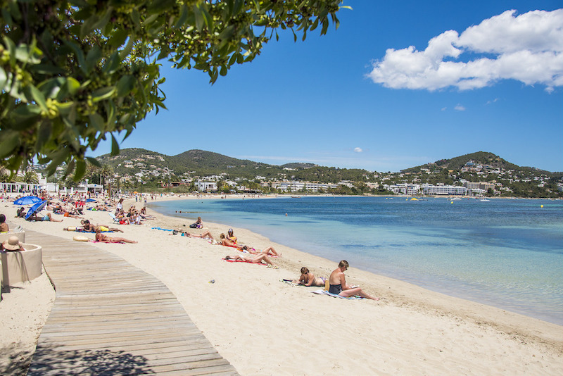 Talamanca Ibiza