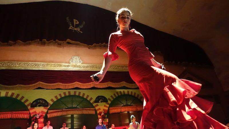 Cosa vedere a Madrid Flamenco