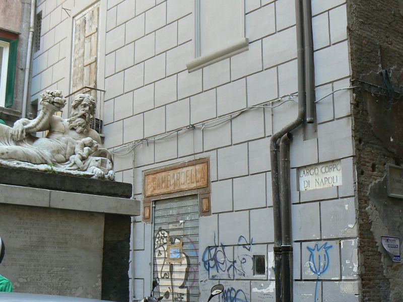 Cosa vedere al centro storico di Napoli