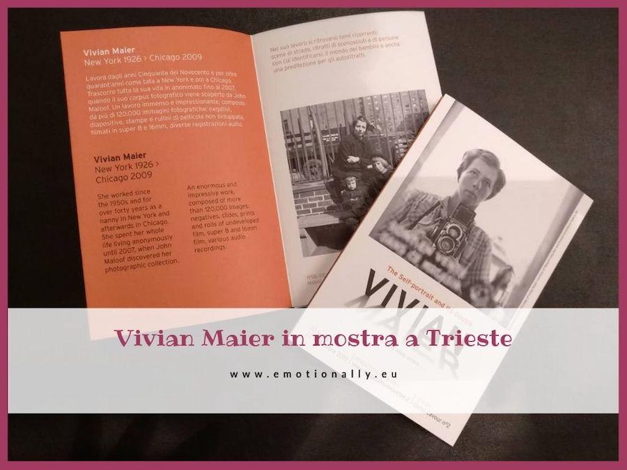 Vivian Maier mostra