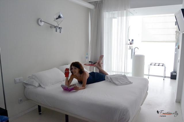 Dormire a Barcellona