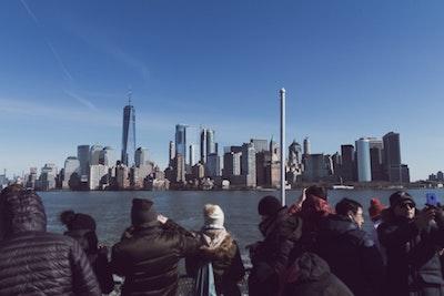 Crociera New York