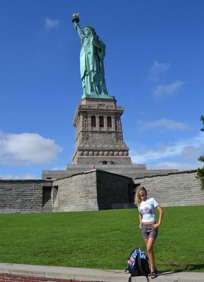 Luoghi di interesse New York