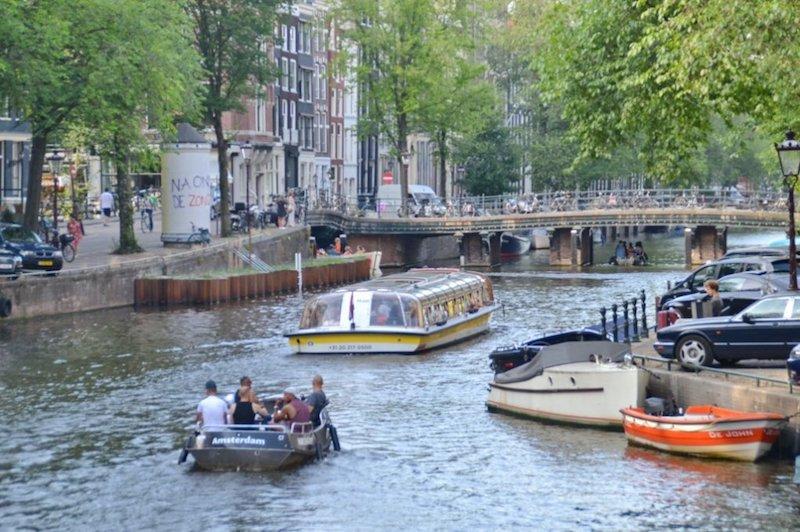 Cosa vedere assolutamente ad Amsterdam
