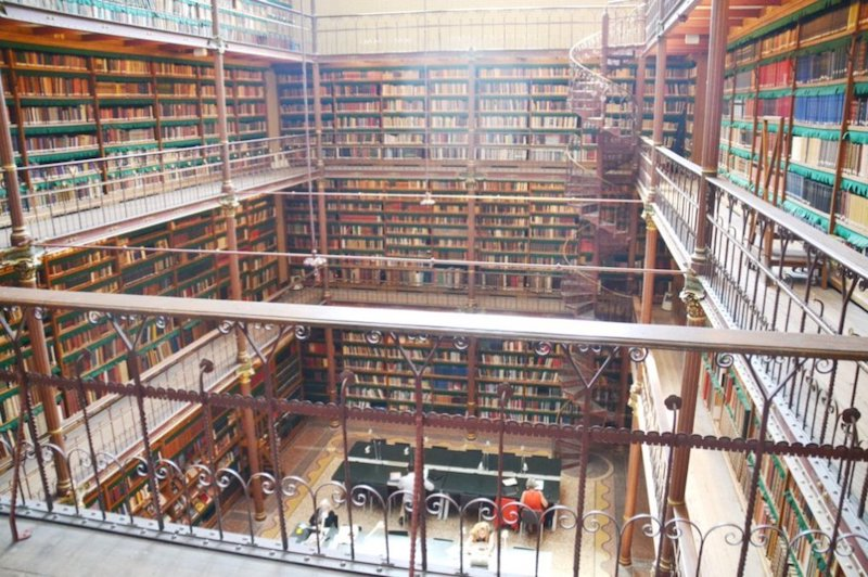 Cuypers Library