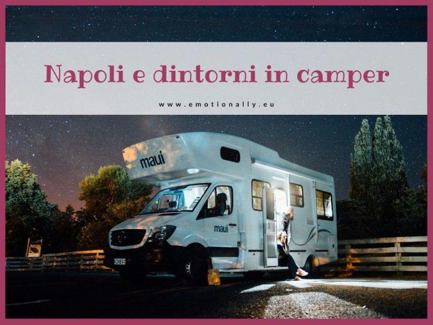 Napoli in camper