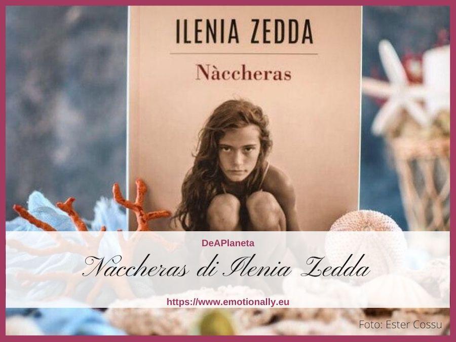 Nàccheras di Ilenia Zedda