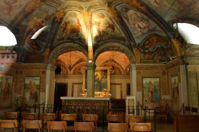 Chiesa Santa Maria alla Fontana