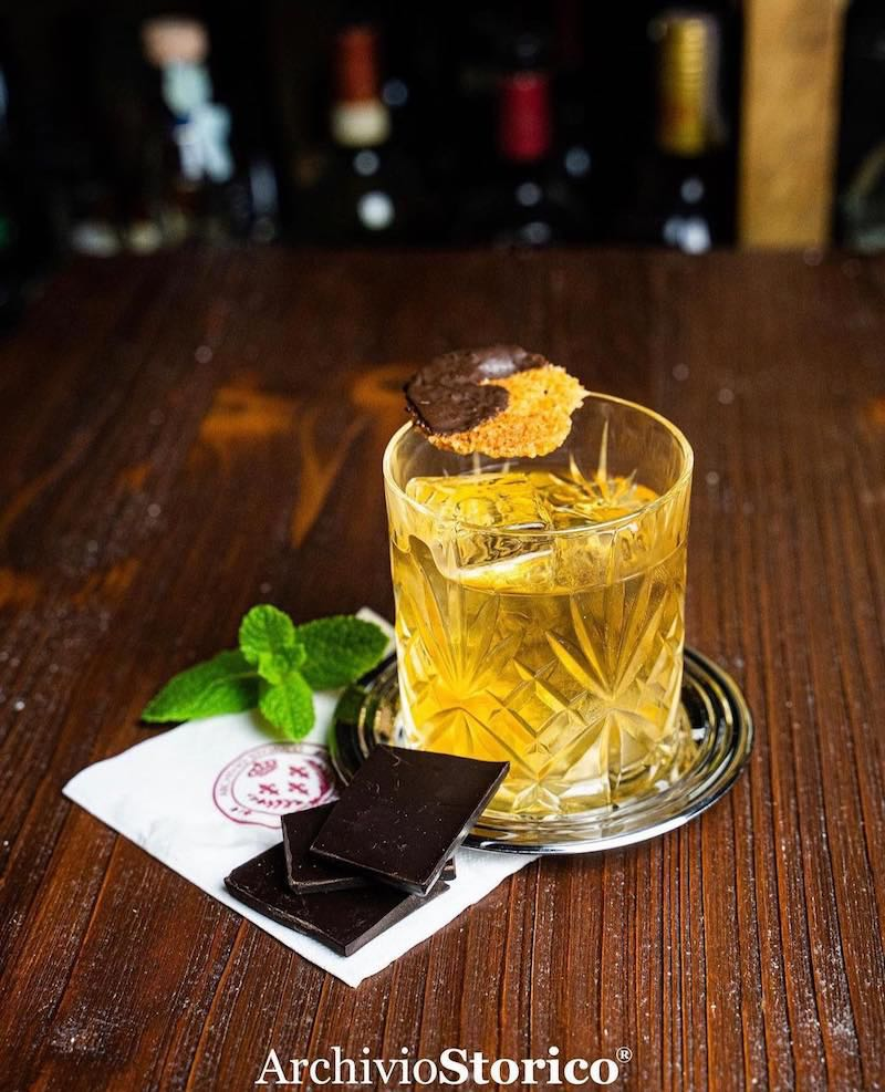 Lounge Bar Napoli