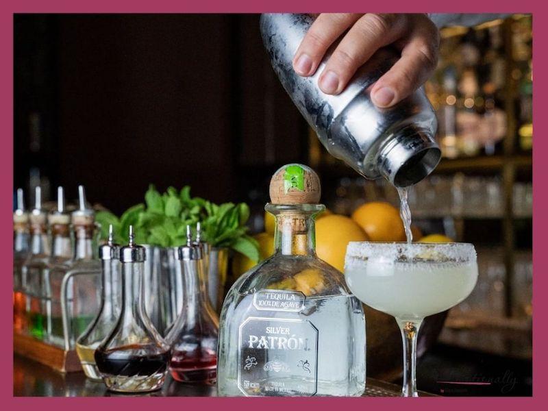 Lounge Bar Napoli L'Antiquario
