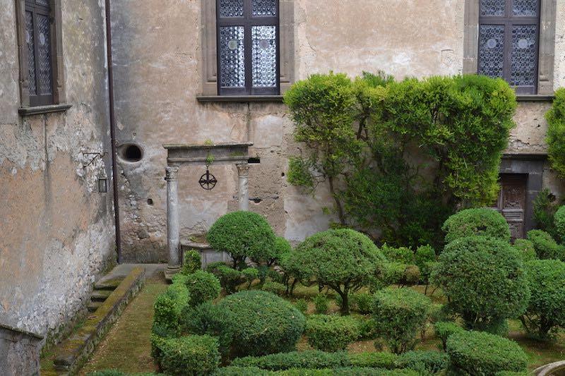 Giardino Lancellotti
