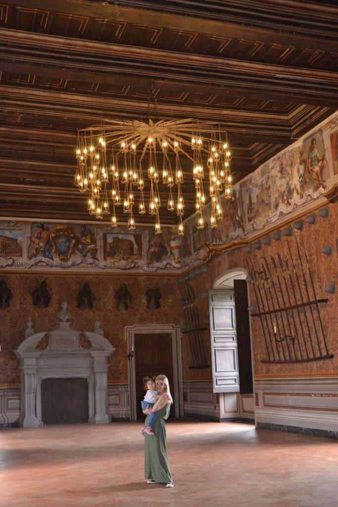 Castello Lauro