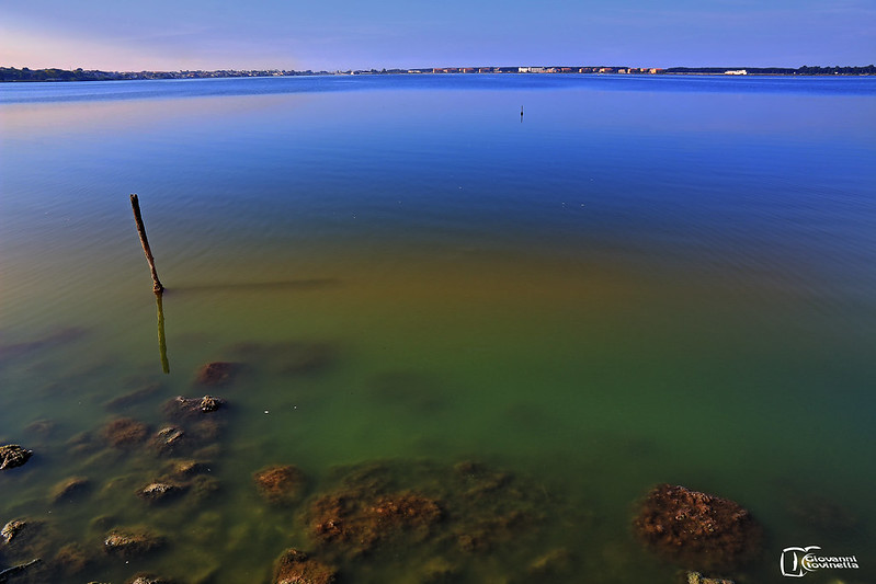 Lago Patria