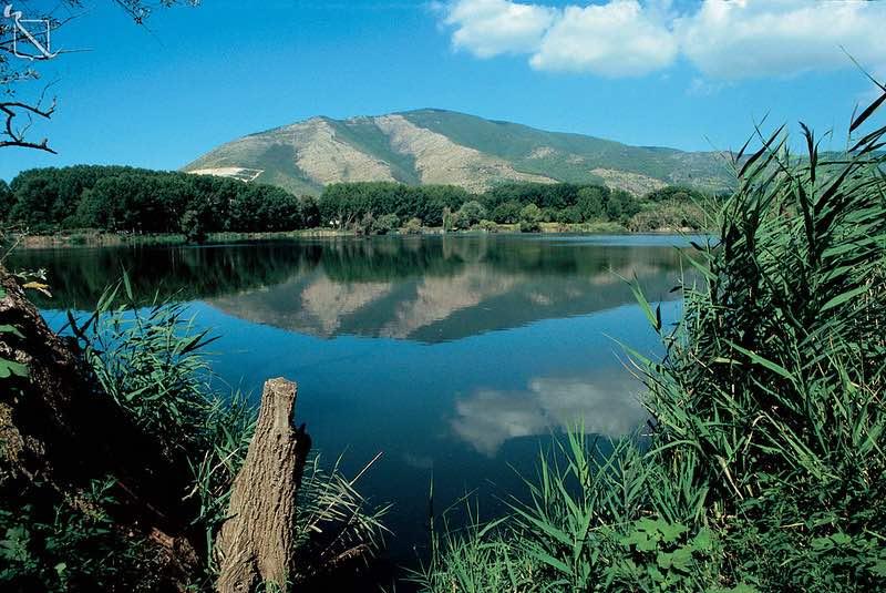 Lago di Falciano