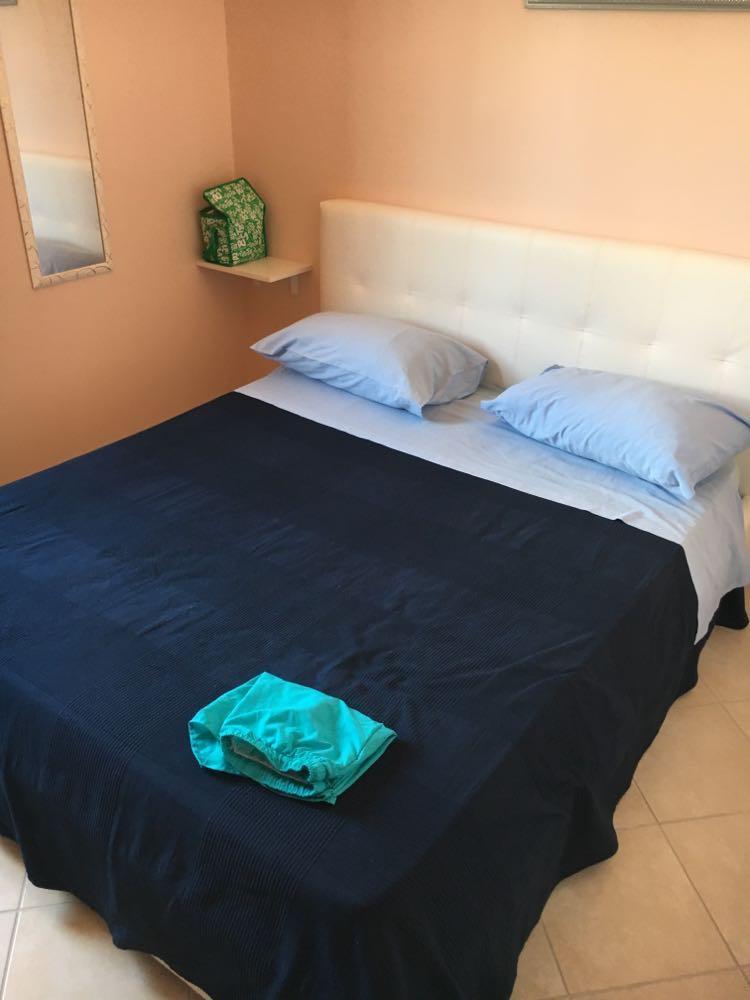 Paestum dove dormire