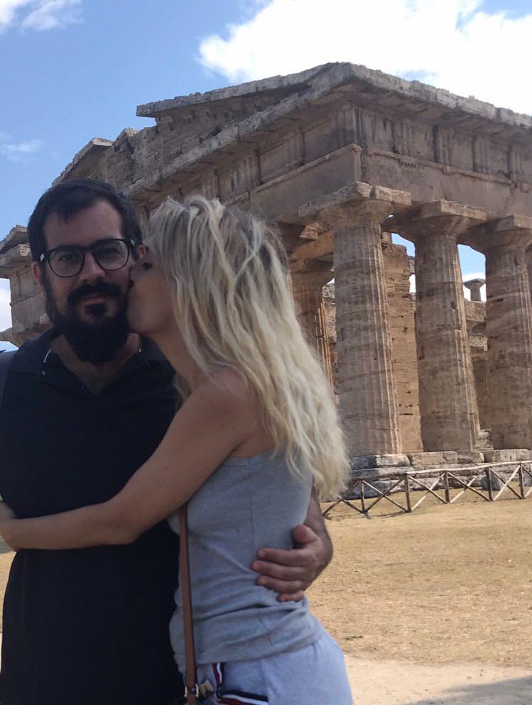 Paestum Parco archeologico