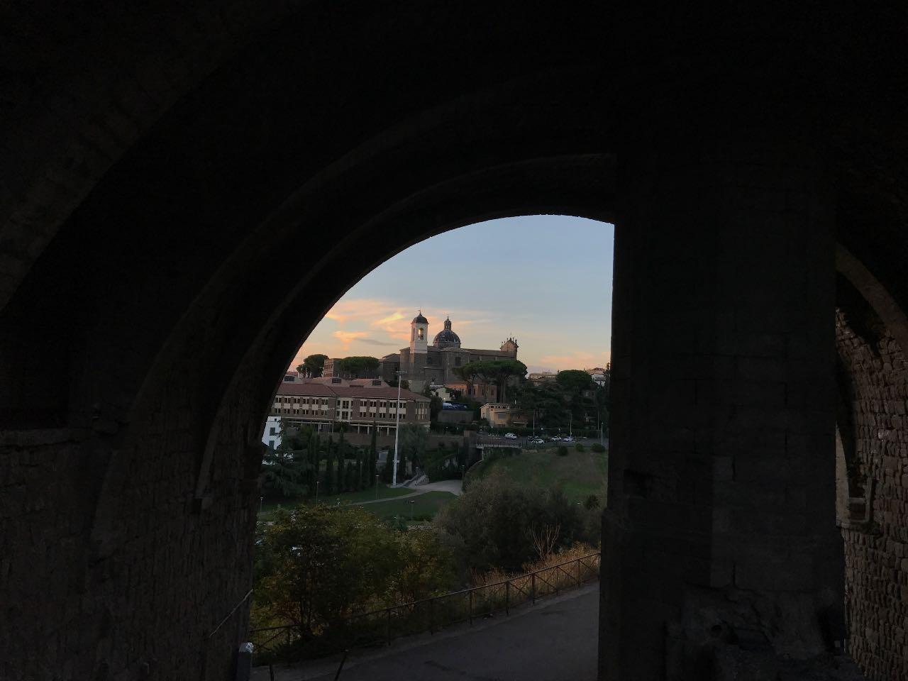 Panorama Viterbo